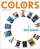 Colors: Tibor Kalman, Issues 1-13