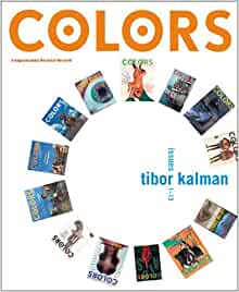 Colors : Tibor Kalman, Issues 1-13