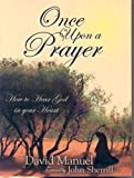Once upon a Prayer, David Manuel, 1581580851