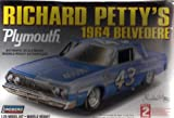 Richard Petty 1964 Plymouth Belvedere