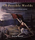 All Possible Worlds, Justine Brown, 0921586469