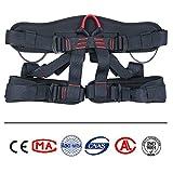 X XBEN Climbing Harness - Professional