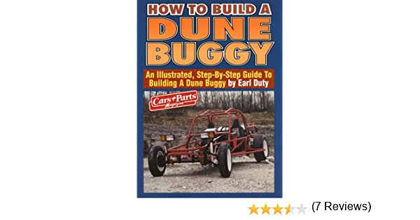 How to build a dune buggy motorbooks international earl duty how to build a dune buggy motorbooks international earl duty 0633769000266 books amazon sciox Choice Image
