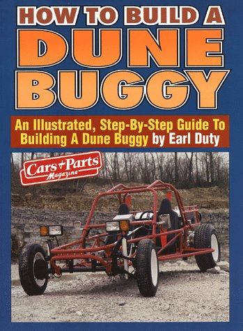 How to Build a Dune Buggy ()