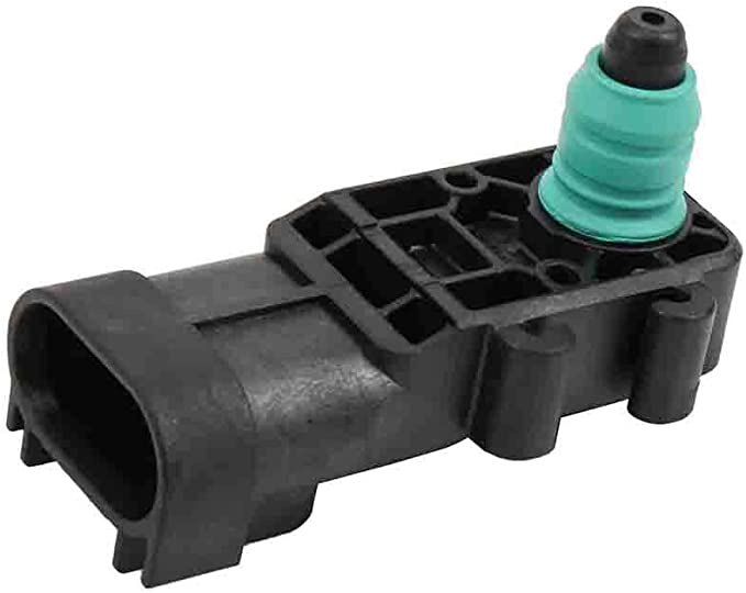 BOSCH 13502903 OEM Fuel Tank Pressure Sensor for GM vehicles