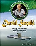 David Suzuki, Suzy Gazlay, 0778746658