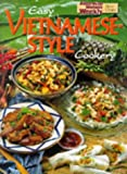 Easy Vietnamese Style Cookery: Australian Women's Weekly Home Library (With measurement conversions for British and North American readers)