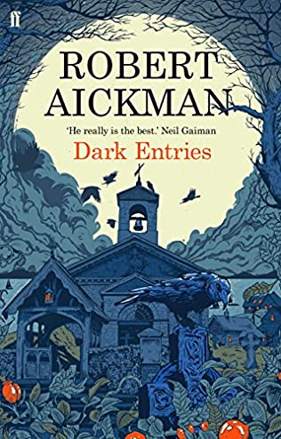 book cover of Dark Entries