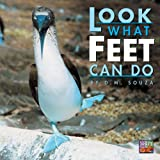 Look What Feet Can Do, Dorothy M. Souza, 0761394605