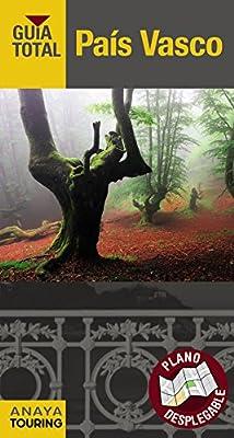 País Vasco (Guía Total - España): Amazon.es: Anaya Touring ...