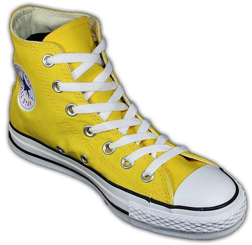 Converse Chucks 102973 Seas Buttercup Gelb 44.5: