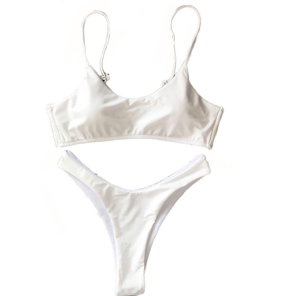 _Traje de baño Mujer, Bikinis Mujer 2019 Mujer De Verano ...