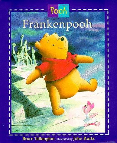 Frankenpooh (Winnie The Pooh Halloween Stories)