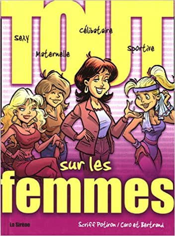 Livre gratuits Tout sur les femmes pdf epub
