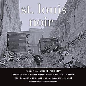 St. Louis Noir Audiobook