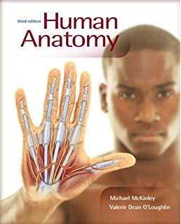 Anatomy physiology an integrative approach 9780078024283 human anatomy 3rd edition fandeluxe Image collections