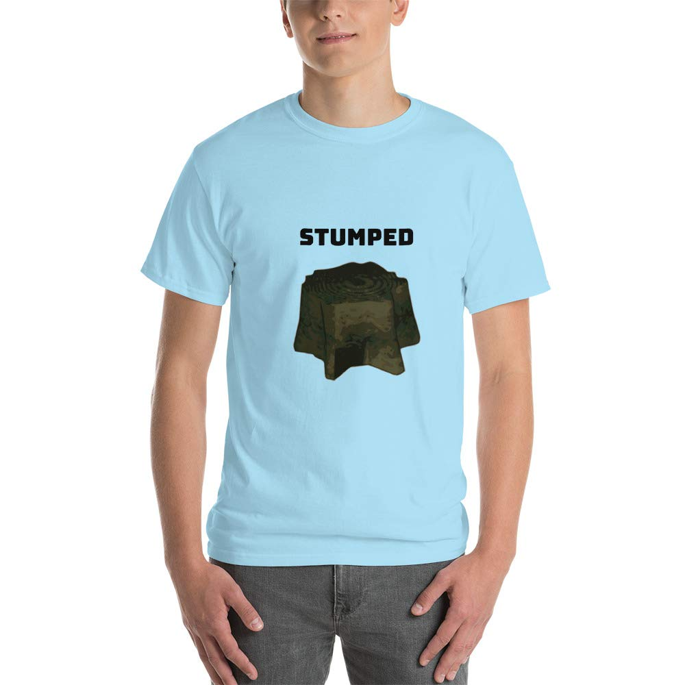 Stumped Arboriculture Short-Sleeve T-Shirt