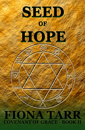Seed of Hope: Epic Heroic Fantasy Series (Covenant