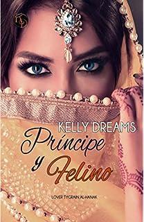 Príncipe y Felino (Lover Tygrain Al-Hanak) (Volume 1) (Spanish