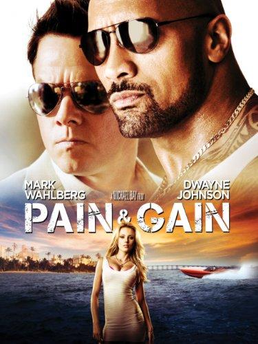 Pain & Gain Film