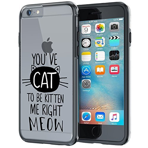 iPhone 6S Case transparent protection product image