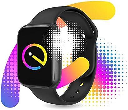 EWatch: Smartwatch Reloj Inteligente Fitness Sport Hombre Y Mujer ...