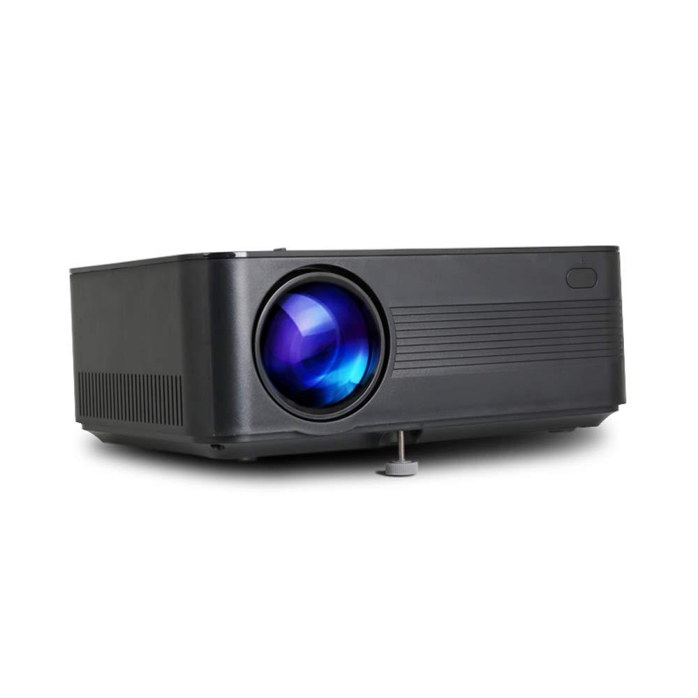 kataimuzi Mini Compacto Bolsillo proyector Full HD 1080p Mini ...