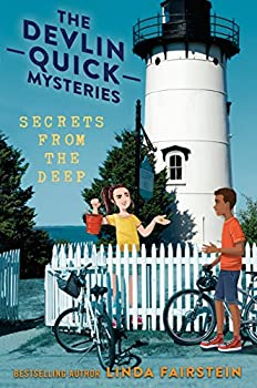 Secrets from the Deep 0399186492 Book Cover