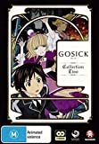 Gosick Collection 2 (Eps 13-24)