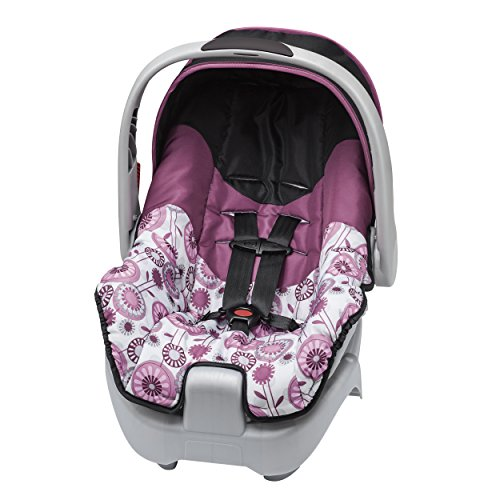 evenflo nurture infant car seat jungle safari 11street malaysia car seats. Black Bedroom Furniture Sets. Home Design Ideas