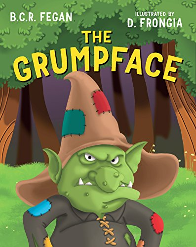 The Grumpface by [Fegan, B.C.R.]