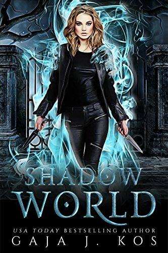 Shadow World (Shade Assassin Book 1)