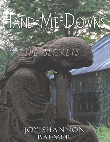Read Online Hand-Me-Downs, The Secrets PDF