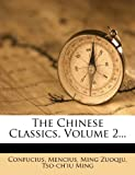 The Chinese Classics, Mencius, 1277022062
