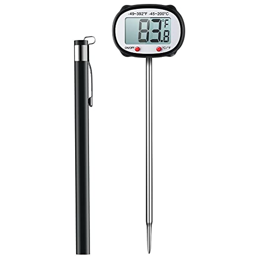 The Best Meat Thermometer 4