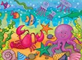 Ravensburger Under The Sea - 35 Pieces Puzzle