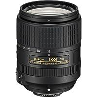 Nikon AF-S DX NIKKOR 18-300mm f/3.5-6.3G ED VR Lens 2216B - (Certified Refurbished)