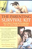 The Parenting Survival Kit, Aleta Koman and Edward Myers, 0399525807