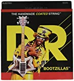 DR Strings Bass Strings, Bootzillas - Bootsy Collins Signature Coated, 45-105