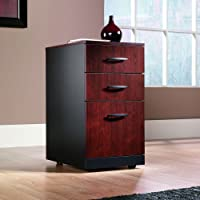 Via 3-Drawer Mobile Pedestal