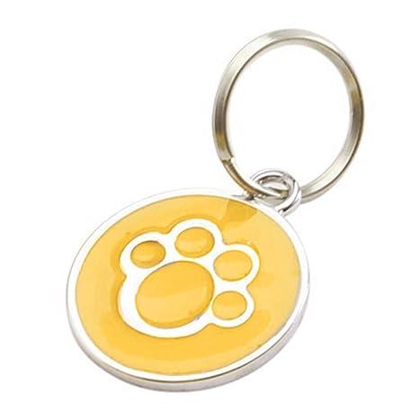 display08 - Collar para Perro o Gato con Colgante de Mini ...
