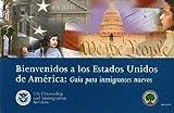Bienvenidos a los Estados Unidos de America, , 0160723949