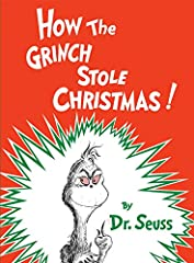 The Dr. Seuss holiday classic How the Grinch Stole Christmas is now a major motion picture from Illumination Presents – Dr. Seuss' The Grinch! Grow your heart three sizes and get in on all of the Grinch excitement with the original How the G...