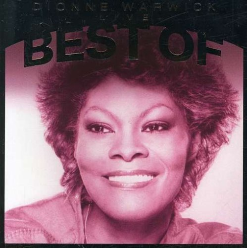 Best of Dionne Warwick: Live by Direct Source Label