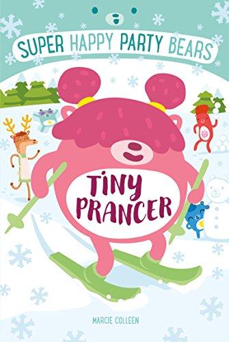 Super Happy Party Bears: Tiny