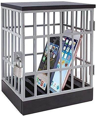 Classroom Family Time Party Mobile Phone Jail Cell Phones Prison Lockable Cage