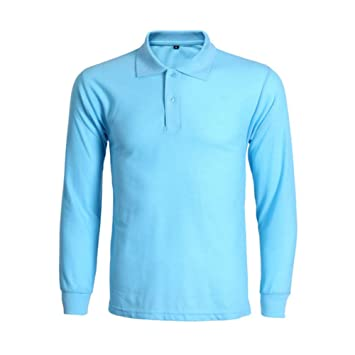PARKLEES Camisa Polo Männer Camisa Polo Masculina Marke Neue ...