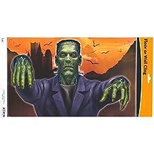Frankensteins Monster Floor or Window Decoration
