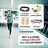 Sport2People Running Pouch Belt, USA