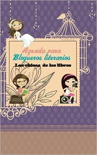 Agenda para blogueros solidaria: Libreta Solidaria (Spanish ...